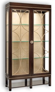 Cabinet for Contact Us Page